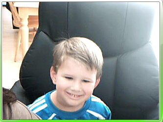 Jaren on the cam
